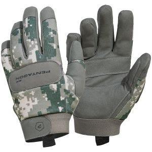 Pentagon Duty Mechanic Handschuhe Digital