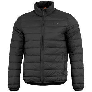 Pentagon Nucleus Liner Jacket Black
