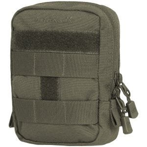 Pentagon Victor Utility Pouch RAL 7013