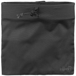 Viper Dump Bag Faltbare Entsorgungstasche Schwarz
