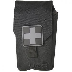 Viper Erste-Hilfe-Set Schwarz