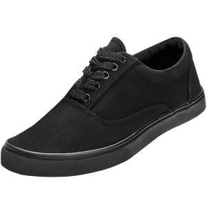 Brandit Bayside Sneaker Schwarz