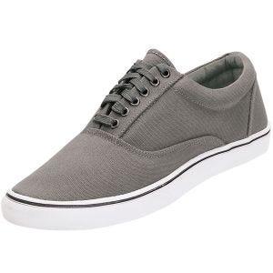 Brandit Bayside Sneaker Grau