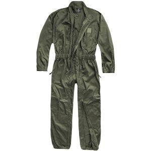 Brandit Flightsuit Olive