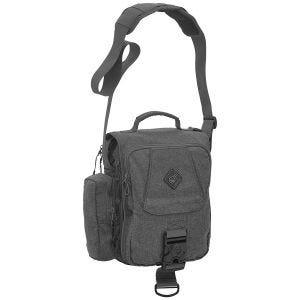 Civilian Lab Grayman Kato Messengertasche für Tablets & Netbooks Grau
