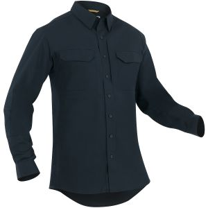 First Tactical Specialist Herren Einsatzhemd langärmelig Midnight Navy