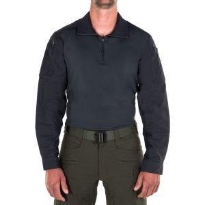 First Tactical Defender Herren Hemd Midnight Navy