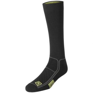 "First Tactical Performance 9"" Socken Schwarz"