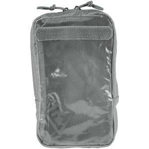First Tactical Tactix 6x10 Klettverschlusstasche Asphalt