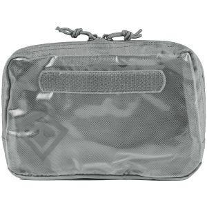 First Tactical Tactix 9x6 Klettverschlusstasche Asphalt