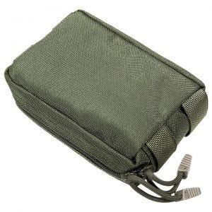 Flyye Tasche für kleines Zubehör MOLLE-Befestigungssystem Ranger Green