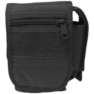 Flyye Duty Hüfttasche mit MOLLE-Befestigungssystem Schwarz
