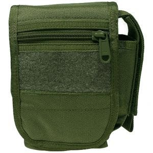 Flyye Duty Hüfttasche mit MOLLE-Befestigungssystem Olive Drab