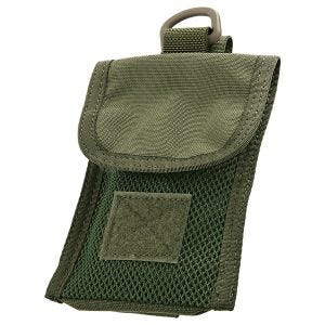 Flyye iPhone Tasche Ranger Green