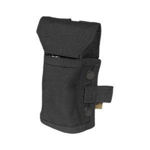 Flyye Tasche für GPS-Navigationsgerät MOLLE-Befestigungssystem Schwarz