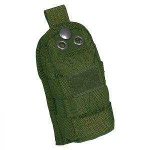 Flyye Tasche für Strobe/Notblitz MOLLE-Befestigungssystem Olive Drab