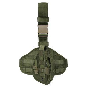 Flyye Ver. 1 Pistolenholster MOLLE-Befestigungssystem Ranger Green
