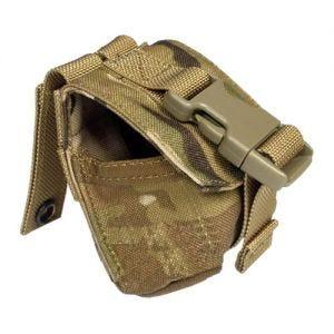 Flyye Einzel-Granatentasche für Splittergranate MultiCam