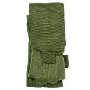Flyye Einzel-Magazintasche für M4/M16 mit MOLLE-Befestigungssystem Olive Drab