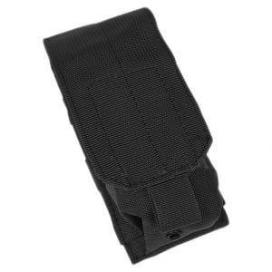 Flyye Granatentasche für Rauchgranate/Blendgranate MOLLE-Befestigungssystem Schwarz