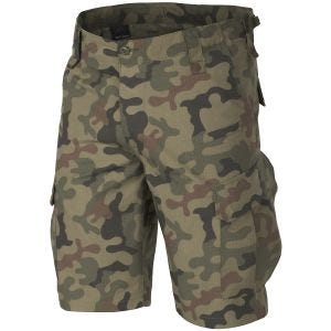Helikon CPU Shorts PL Woodland