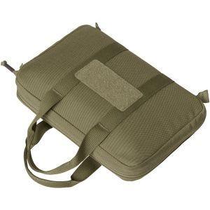 Helikon Einzel-Pistolentasche Adaptive Green
