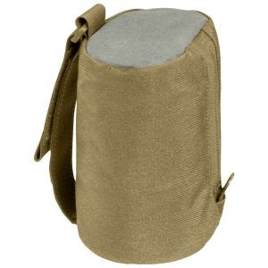 Helikon Accuracy Shooting Bag Small Roller Gewehrauflage Coyote