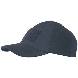 Helikon Taktische Winter-Basecap Shark Skin Navy Blue