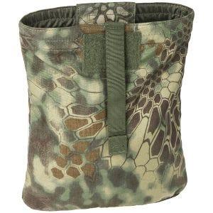 Helikon Brass Roll Zusammenrollbare Tasche Kryptek Mandrake