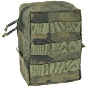 Helikon General Purpose Cargo Pouch Mehrzwecktasche PL Woodland