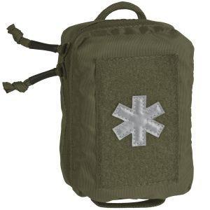 Helikon Mini Med Kit Tasche für Erste-Hilfe-Zubehör Adaptive Green