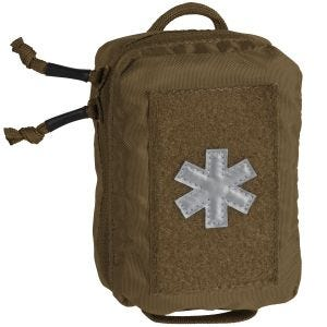 Helikon Mini Med Kit Tasche für Erste-Hilfe-Zubehör Coyote