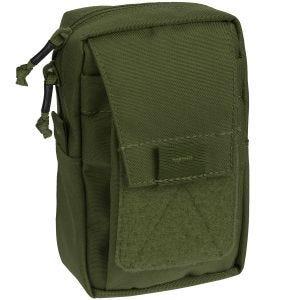 Helikon Navtel Tasche Olive Green