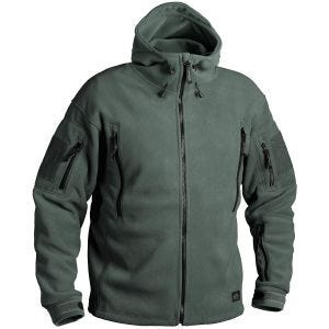 Helikon Patriot Fleecejacke Laub