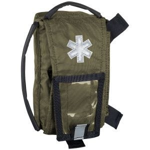 Helikon Universal Med Insert Tasche für Erste-Hilfe-Zubehör Adaptive Green