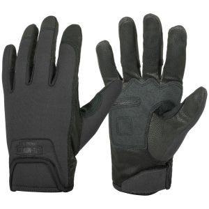 Helikon Urban Mk2 Taktische Handschuhe Schwarz