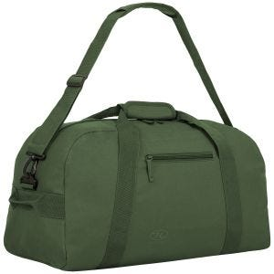 Highlander Cargo Bag 45L Olive Green