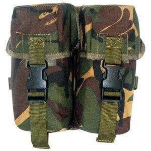 Pro-Force Doppel-Munitionstasche PLCE DPM