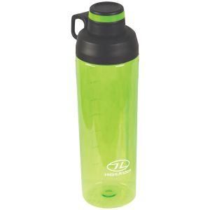 Highlander Hydrator Wasserflasche 850 ml Grün