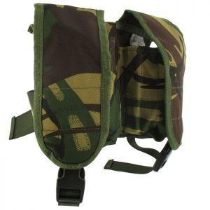 Pro-Force Magazintasche am Oberschenkel DPM