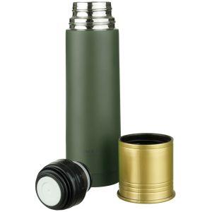 Jack Pyke Thermosflasche im Patronen-Design 500 ml