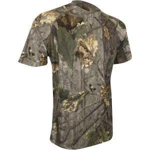 Jack Pyke Evo T-Shirt feuchtigkeitsableitend English Oak Evolution