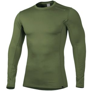 Pentagon Pindos 2.0 Thermoshirt Olivgrün