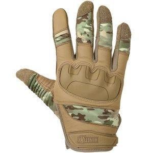 KinetiXx X-Pro Handschuhe Camouflage