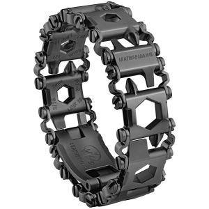 Leatherman Tread LT Armband Schwarz