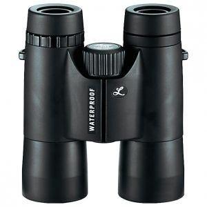 Luger DX 10x42 Fernglas Schwarz