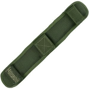 """Maxpedition 1,5"""" Schulterpolster OD Green"""