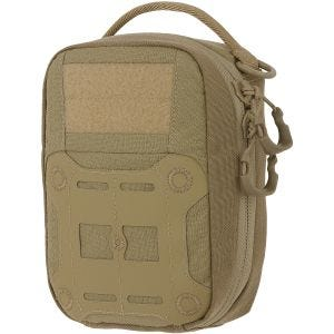 Maxpedition Erste-Hilfe-Tasche Tan