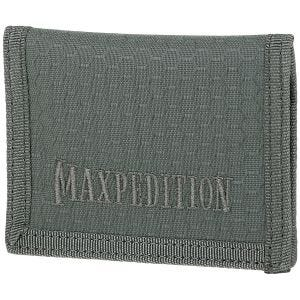 Maxpedition Flache Geldbörse Grau