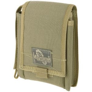 Maxpedition TC-10 Multifunktionstasche Khaki